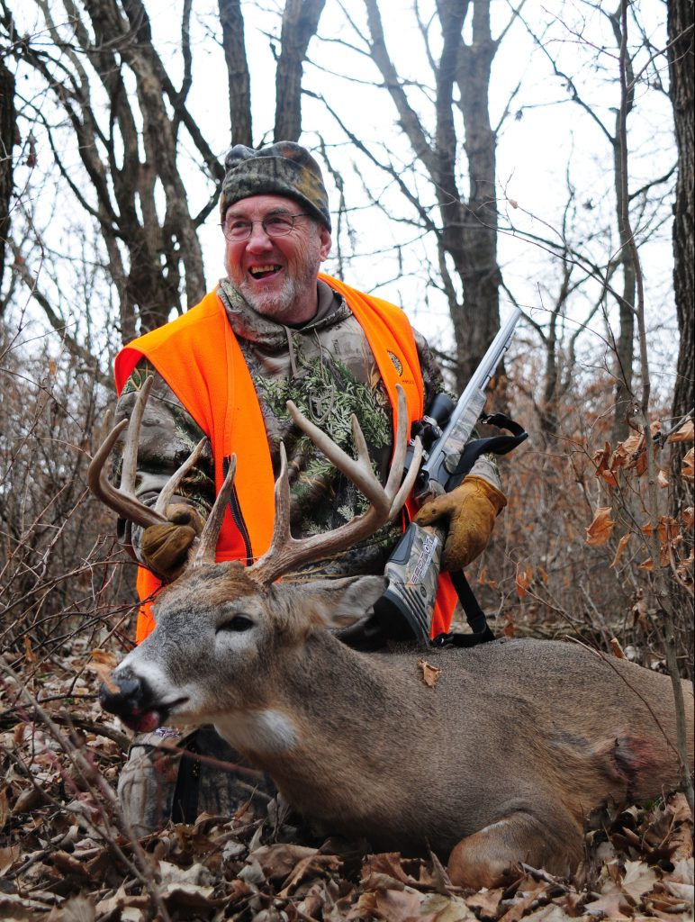 Whitetail Rendezvous podcasts
