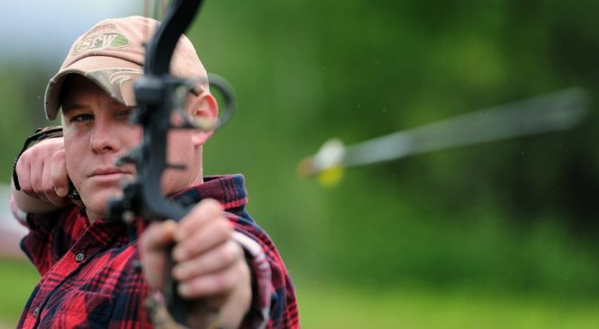 Archery Is Fun For Sportsmen and Hunters Alike