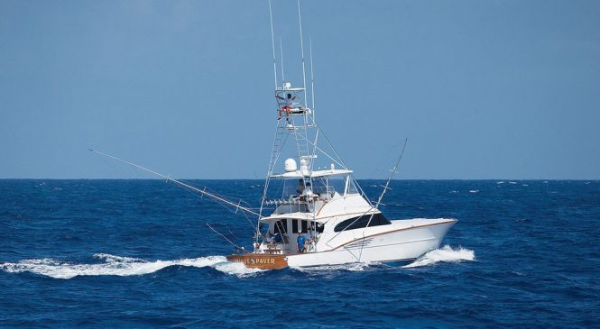 What Is the Best Speed for Offshore Trolling?
