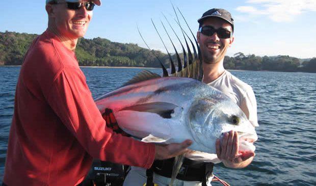 Panama Fishing – Coiba Island & Hannibal Banks