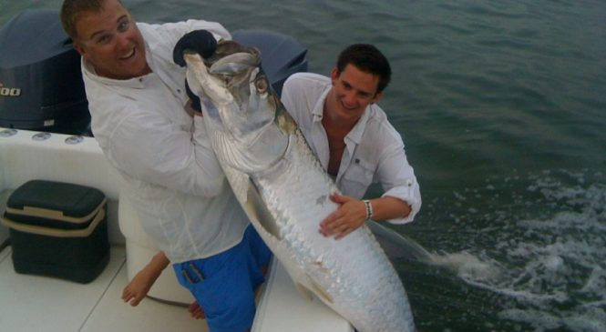 Tarpon Fishing and Catching The Elusive Silver King – Megalops Atlanticus
