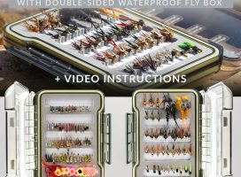 How to Fly Fish for Trout?
