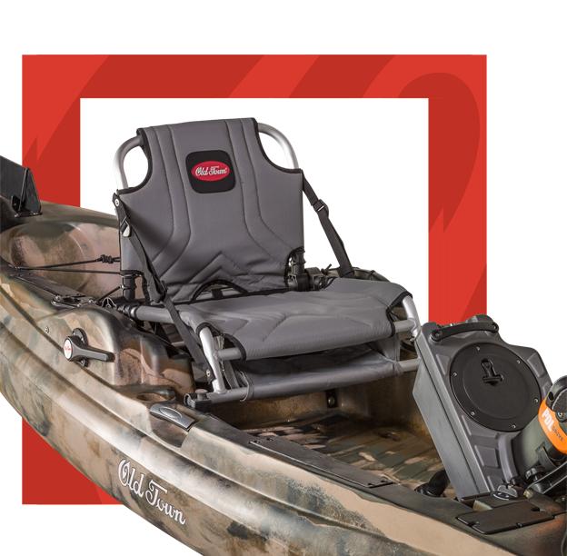 Affordable Kayak