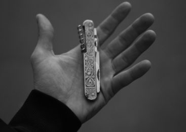 Why Do We Need a Pocket Knife For Camping in the Wild?